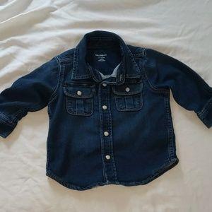 Baby Gap Shirt/Jacket